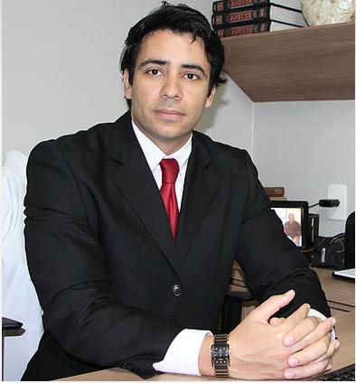 Dr. Alexandre Campelo Ramiro