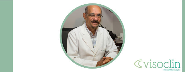Dr. Luiz Fernando Campos Magalhães