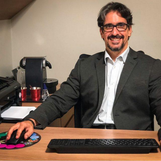 Dr. Paulo Vinicius Carvalho Sena